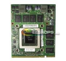 Original nvidia quadro fx 3600 mt gddr3 512 mb graphics grafikkarte für hp compaq 8710 w 8710 p 8730 watt 8730 p mobile workstation laptop