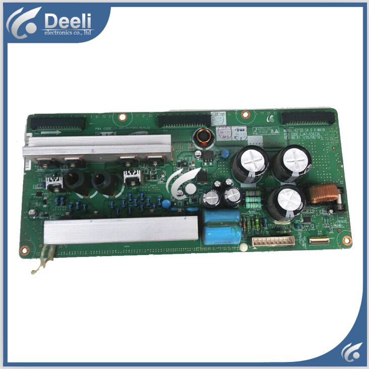 все цены на 95% new original for PDP4217G 4218 4212 YB05 LJ41-03423A 02246A X Z board on sale онлайн
