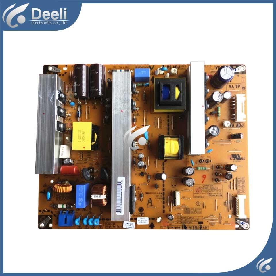Подробнее о 95% new good Working original used for power supply board 42PA450C-CM EAX64276601 EAY62609601 good working original used board for frcm tcon v0 1 ltf400hc01 frcm tcon v0 1 95