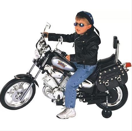 Old Harley Davidson Childs Bikes