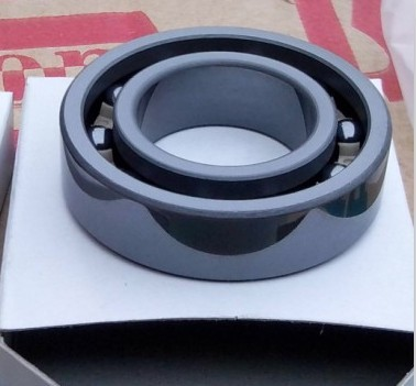 17mm bearings 6003 Full Ceramic Si3N4 17mmx35mmx10mm Full Si3N4 ceramic Ball Bearing