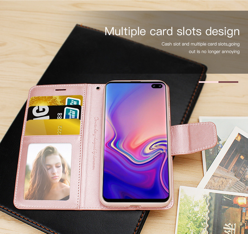 Flip Stand Cases For Samsung A20 A30 A50 A70 (21)