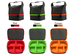 Image 2 - Photo Camera SLR Camera Waterproof Bag Travel Bag Shoulder Camera Bag Camera portable Case DSLR Photo Backpack Photographic