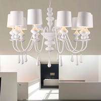 Multiple ChandelierPendant Lights Rome drop gourd New Mediterranean style dining bedroom lamp living room lamp country ZH ZX181