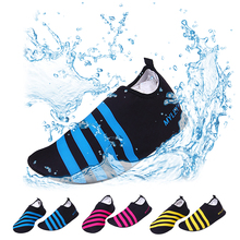 New Unisex Outdoor Lover Aqua Shoes Water Sports Sea Swimming Diving Shoes Beach Upstream Trekking Barefoot