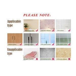 Image 5 - שלום יהיה עליכם האסלאמי אופי קיר מדבקת מכובדים ציטוטים מוסלמי ערבית הצדעה נשלף קיר מדבקות עיצוב הבית