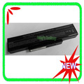 BTY-M66 SQU-528 Batería Para MSI M655 M660 M662 M670 M677 CR400 GX600 GX610 GX620 GX400 PR600 PR620 Portátil