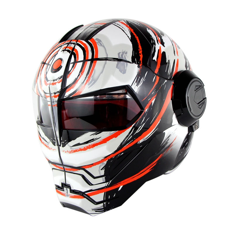 Moto bike Motocross  Full Face Ironman Moto Capacete Casco Men helmets motorcycle helmet ABS casque moto cross nenki motorcycle helmets motocross racing helmet motorbike full face helmet capacete de moto for men and women 13 color