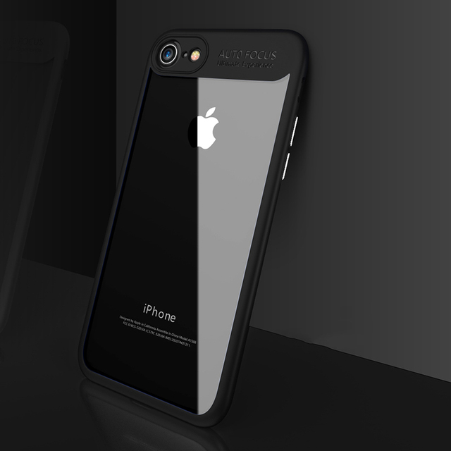 custodia bumper iphone 8