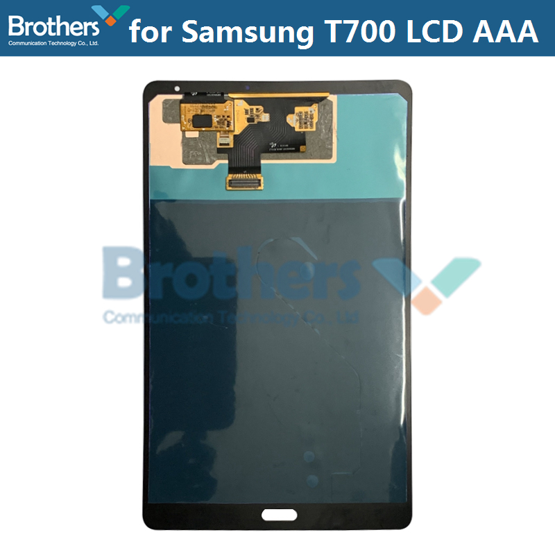 Tablet LCD Display For Samsung Galaxy Tab S T705 T700 Panel LCDAssembly for T705 T700 With Touch Screen Digitizer Glass 8.4\' AAAA (4)