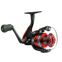 Okuma AP II 15/20/30 Metal Fishing Reel Carp Fishing 6BB Spinning Reel 800 16000 Bearing Fishing Whee Fishing Gear Line Spooler