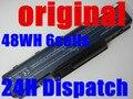 Original LAPTOP battery for acer Aspire 4710 AS07A31 AS07A32 AS07A41 AS07A42 AS07A51 AS07A52 AS07A71 AS07A72 AS07A75 AS2007A