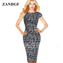 New Womens Vintage Elegant Letter Tartan Peplum Ruched Tunic Work Party Sleeveless Bodycon Sheath Dress 706