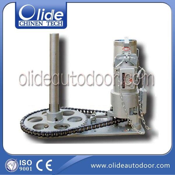 Special hot-sale Aluminium single phase rolling door motor
