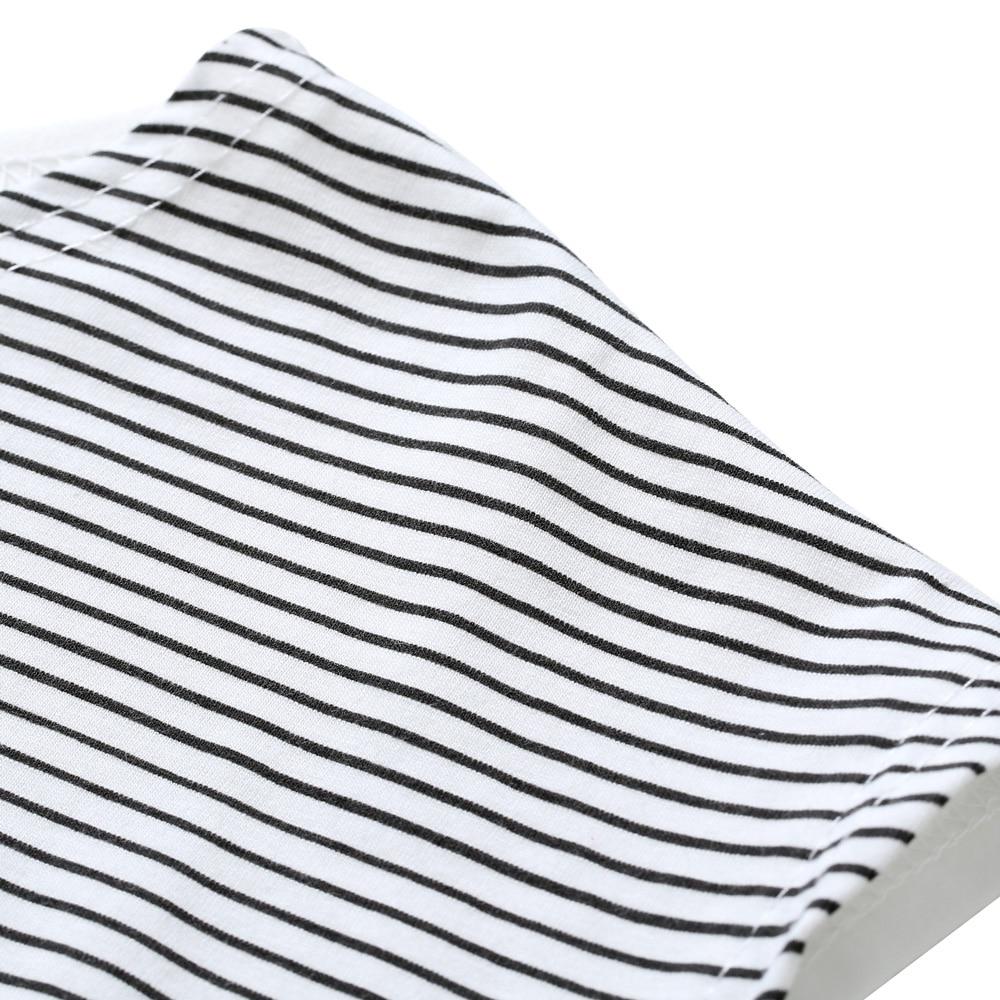 T-Shirt Frauen 2019 Frühling Kurzarm Oansatz Baumwolle Tier Gedruckt - Damenbekleidung - Foto 4