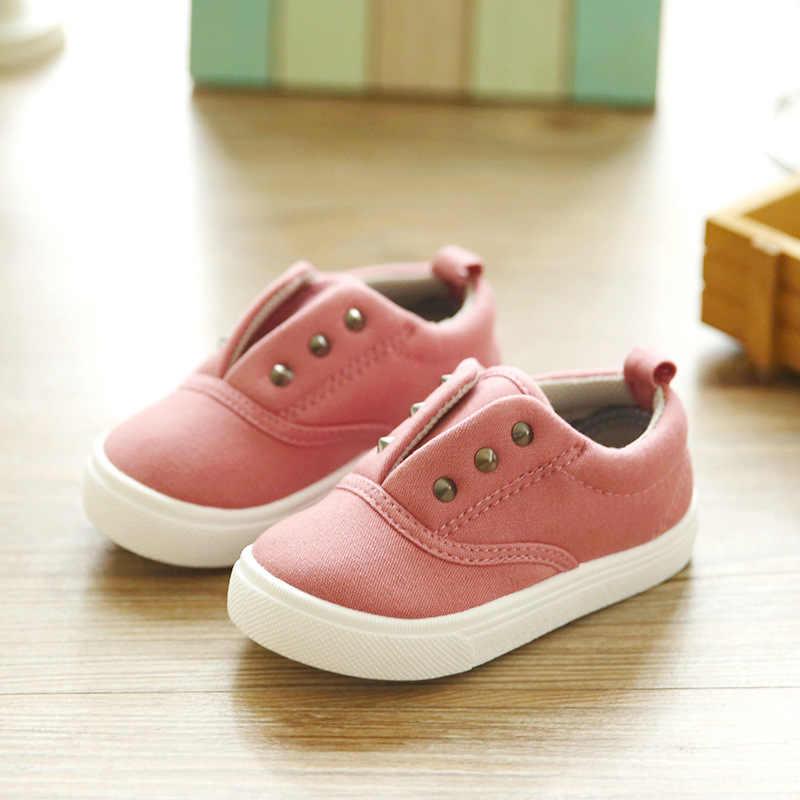 Moda yeni bebek kız ayakkabı erkek kanvas espadrilles süper yumuşak ve rahat süper mükemmel düz bebek ayakkabısı ücretsiz kargo