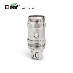 Image 2 - [RU/ES] 5/10PCS המקורי Eleaf EC ראש 0.3ohm/0.5ohm עבור אני פשוט 2/אני פשוט s/מלו 2/melo3 iJust2 EC ראש אלקטרוני סיגריה