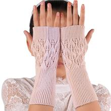 Fashion Women's Wool Gloves