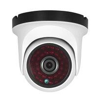 AHD Camera 1080P Sony IMX323 Sensor Surveillance Camera Vandalproof Dome Infrared Night Vision Waterproof CCTV Camera