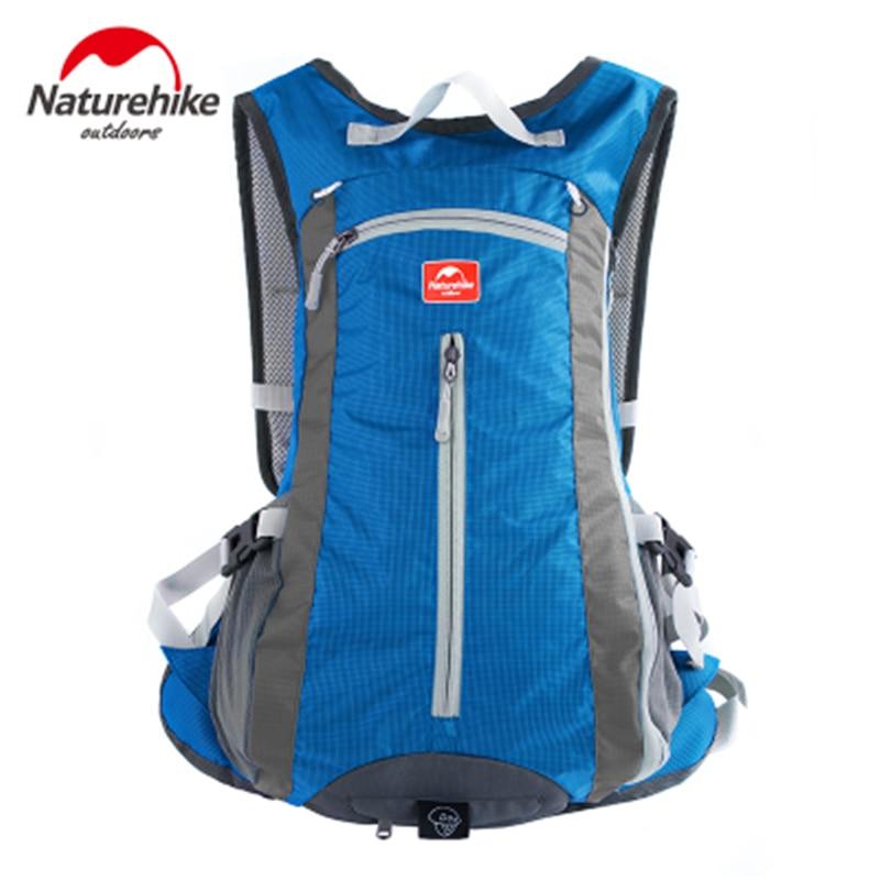 15L Cycling Backpack Biking Daypack Bike Rucksack Waterproof For Outdoor Sport
