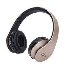 Fone de ouvido Bluetooth Estéreo Sem Fio fone de ouvido Fone de Ouvido Música Digital 4 em 1 Multifuncional fones de ouvido com Micphone