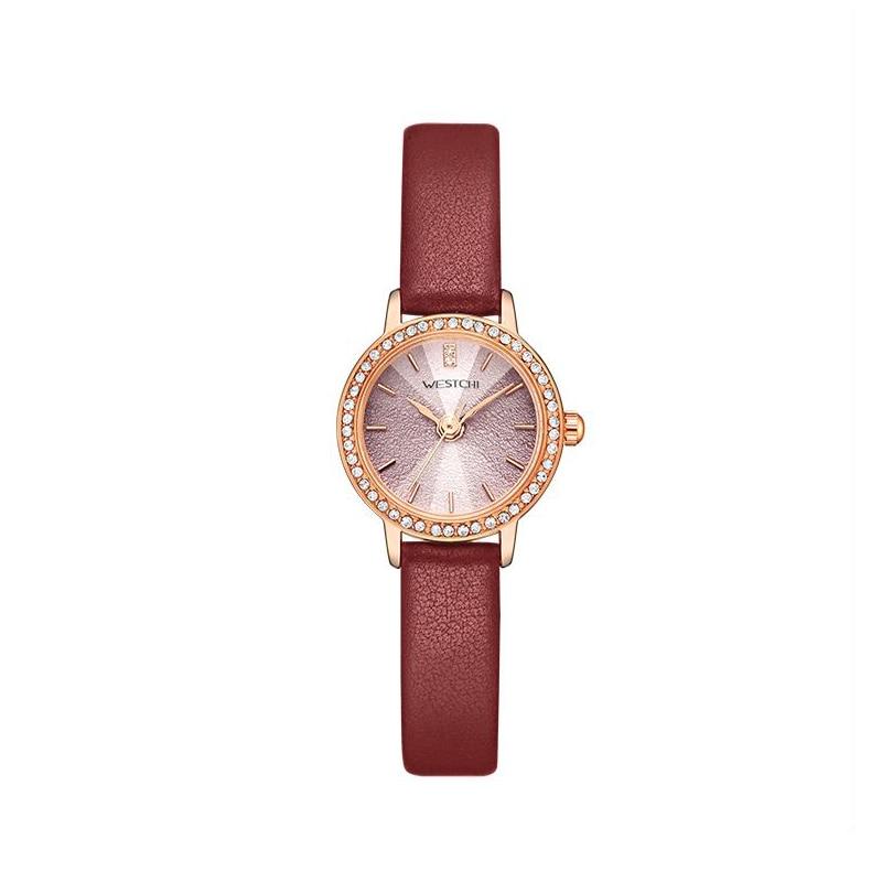 Women Dress Watch 2018 Top Brand Luxury Analog Fashion Classical Elegant Ladies Wrist Watches Relojes Mujer Relogio Feminino 2