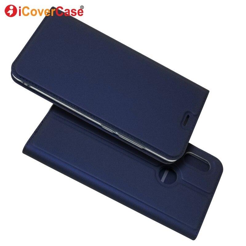 De luxe Flip PU Étui En Cuir pour Xiaomi redmi note 5 Pro Portefeuille Couverture pour Xiomi redmi note 5 Pro 4g 64 gb 5.99 redmi note 5 Funda