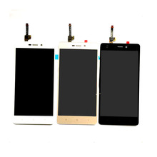 High Quality 5inch Hongmi 3 LCD Display+Touch Screen Digitizer For Xiaomi Redmi 3 Pro Prime Cell Phone Parts LCD Screen+Tools