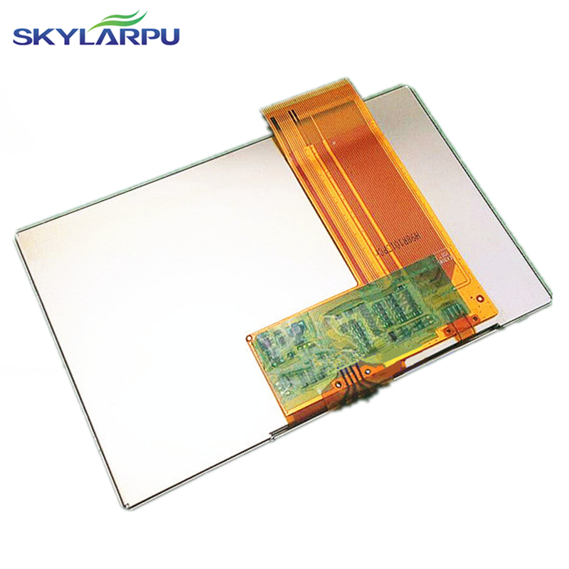 skylarpu original 4.3 inch LTE430WQ-FOB Tomtom GO 520 720 730 930 920t 530 LCD screen display panel with touch LTE430WQ-F0B купить