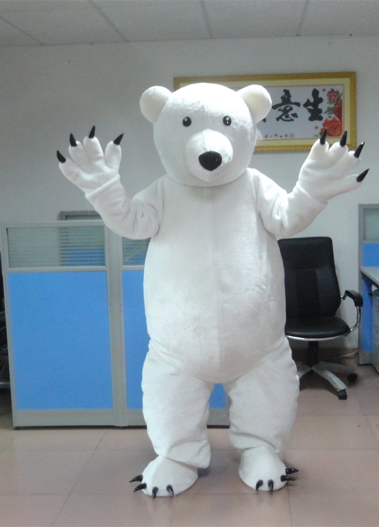 Kids Polar Bear Costume Promotion Shop For Promotional