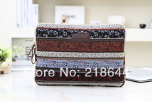 Hot Bohemia design 12' 13' 14' 15' laptop bags & cases netbook Soft Sleeve cover Pouch for Lenovo macbook hp
