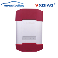 Promotion VXDIAG Multi Scanner For BMW GM Toyota Full Functions Diagnosic Programmer Code Read ECU With