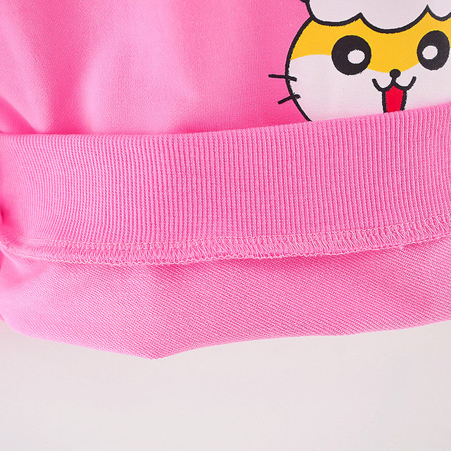 Babies Tops Baby Girl Long Sleeve Tees Cotton tshirt for Girls White T-shirt Clothes for Newborn Girls T Shirt 9M 12M 18M 24M