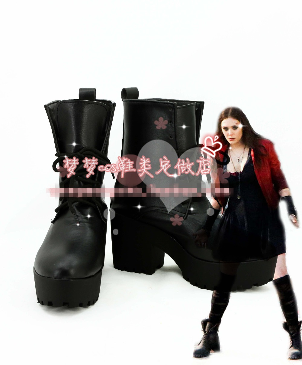 Popular Costume Witch Shoes-Buy Cheap Costume Witch Shoes lots ...