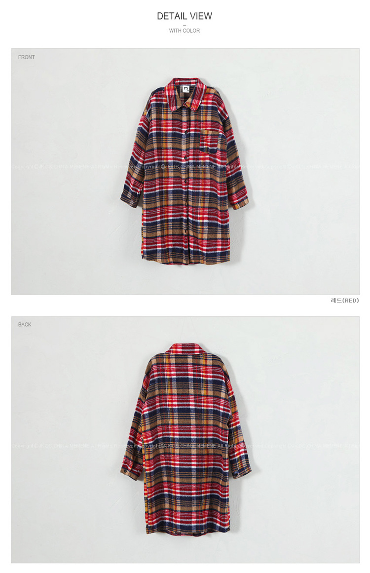 45c44d91 2018 New Baby Autumn Shirt Thickened Children Plaid Shirts Long ...
