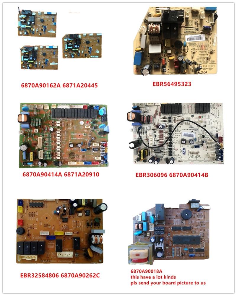 6870A90162A 6871A20445/EBR56495323/6870A90414A 6871A20910/EBR306096 6870A90414B/EBR325848 6870A90262C/6870A90018A Used Working