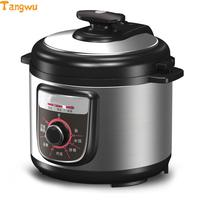 Free shipping Electric 4L rice cooker pressure Rice cooker