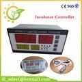 10 шт./лот Яйцо Контроллер Инкубатор Термостат Полностью Автоматического Управления с Датчик Температуры И Влажности Зонда