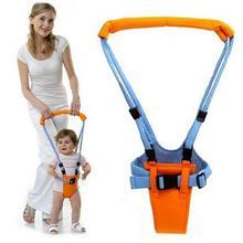 Новое поступление для детей, для ребенка, чулочки для малышей и детей постарше, ходьбы обучения помощник ходунки джемпер ремень безопасности вожжи жгут