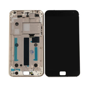 """Image 4 - 5.5"""" Tested M&Sen For Meizu MX4 Pro LCD Screen Display+Touch Panel Digitizer With Frame For Meizu MX4 Pro Lcd Display"""