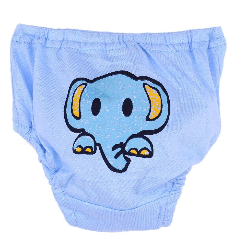 Leuke Baby Ondergoed Korte Shorts Leren Broek Lovely Soft Cotton - Babykleding