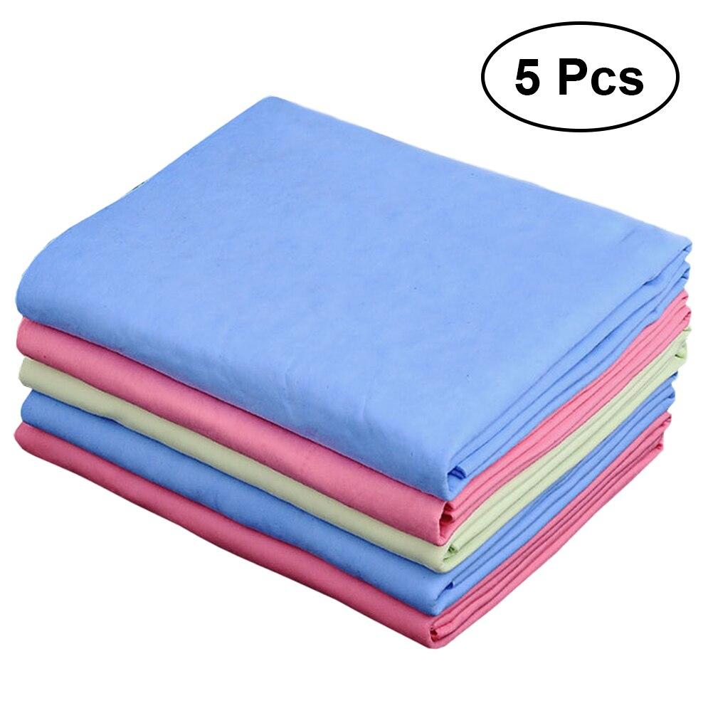 Aliexpress.com : Buy 5 Pcs Sports Towels Barrel Packed