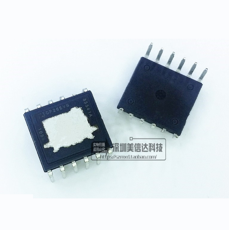 5pcs/lot TOP264VG TOP264  Power Drive Management IC IC Plug-in EDIP-12