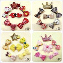 ornaments hairclip children headdress