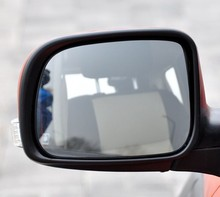 forThe Great Wall hover M1 Mini large white Jinglan mirror anti glare rearview mirror mirror reflection lens