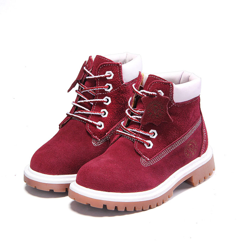 New Arrival Fashion Martin Boots Parents shoes and children shoes Dull Polish girls shoes Genuine Leather boys shoes kids boots new arrival fashion 2014 boys child boots child genuine leather boots snow boots children shoes 25 33