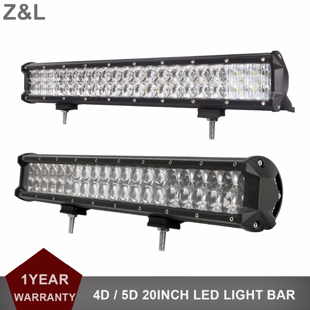 OFFROAD 20 INCH LED WORK LIGHT BAR 4D / 5D CAR SUV BOAT TRUCK TRAILER PICKUP WAGON TRACTOR 4WD ATV 4X4 AWD DRIVING FOG LAMP 210W 7inch 18w with cree chip led car work light bar 4wd spot fog atv suv driving lamp led bar for offroad tractor driving lamp