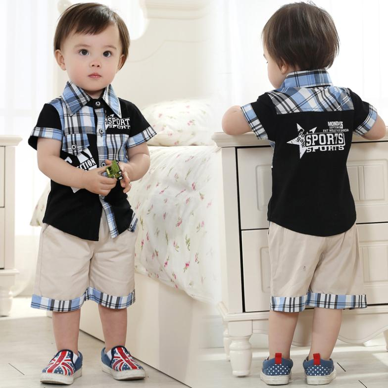 Mixed Boys clothing, over 90% would be T-shirts,and Neck ties, might include very few shorts, or Suspenders and infants and girls clothing.