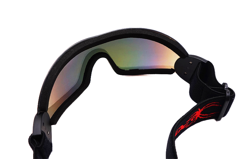 Quality Skiing Goggles HD colorful Ski Glasses frameless skiing glasses snowboard men women snow snowboard goggles 10