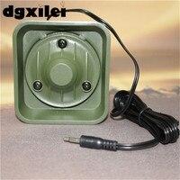 free shipping bird caller birds mp3 player amplifier power 50w 150dB sound speaker china speaker manufacturer